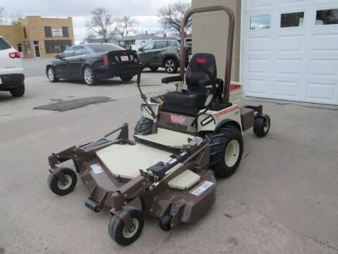2021 Grasshopper 725DT6 3661PF for sale at Bernie Jones Auto - Lawn and Garden in Cambridge NE