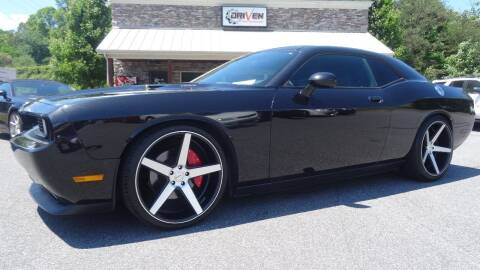2009 Dodge Challenger for sale at Driven Pre-Owned in Lenoir NC