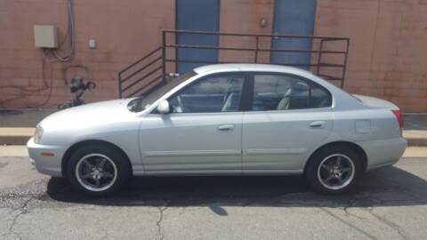 2006 Hyundai Elantra for sale at Economy Auto Sales in Dumfries VA