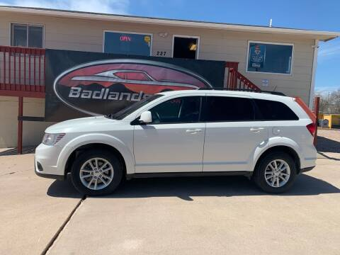 2014 Dodge Journey for sale at Badlands Brokers in Rapid City SD