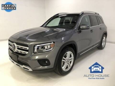 2020 Mercedes-Benz GLB for sale at AUTO HOUSE PHOENIX in Peoria AZ