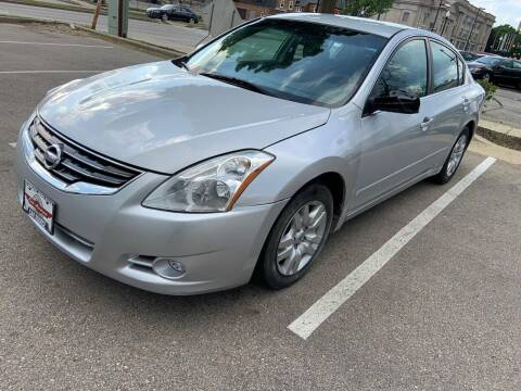 2011 Nissan Altima for sale at Your Car Source in Kenosha WI