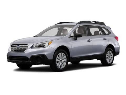 2017 Subaru Outback for sale at BELKNAP SUBARU in Tilton NH