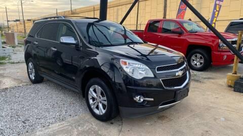 2011 Chevrolet Equinox for sale at Nelivan Auto in Orlando FL