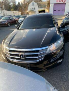 2012 Honda Crosstour for sale at Bay Motors Inc in Baltimore MD