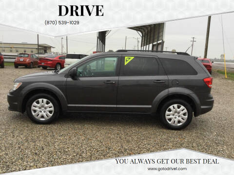 2014 Dodge Journey for sale at Drive in Leachville AR