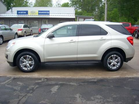 2014 Chevrolet Equinox for sale at H&L MOTORS, LLC in Warsaw IN