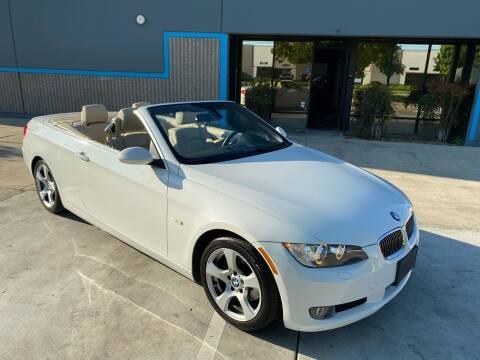 2007 BMW 3 Series for sale at 7 Auto Group in Anaheim CA