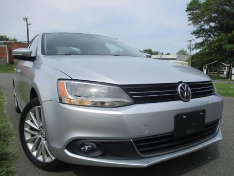 2011 Volkswagen Jetta for sale at A+ Motors LLC in Leesburg VA
