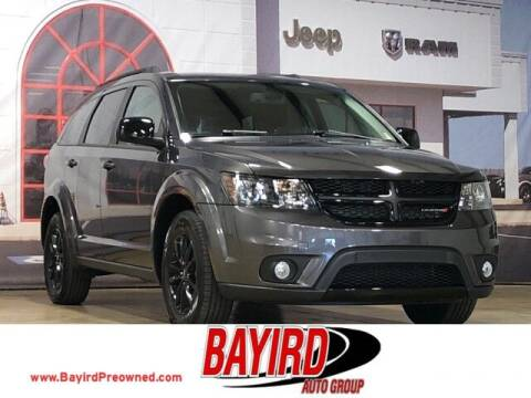 2019 Dodge Journey for sale at Bayird Truck Center in Paragould AR