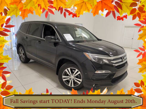 2016 Honda Pilot for sale at Southern Star Automotive, Inc. in Duluth GA