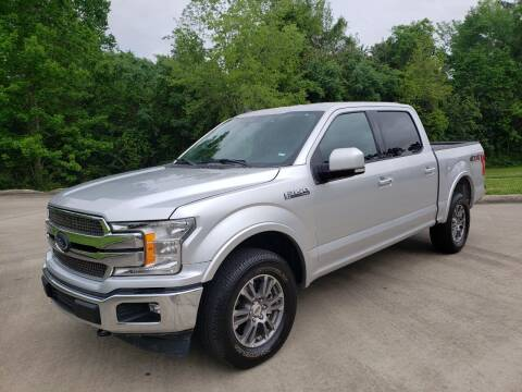 2019 Ford F-150 for sale at Houston Auto Preowned in Houston TX