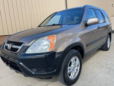 2004 Honda CR-V for sale at Prime Auto Sales in Uniontown OH