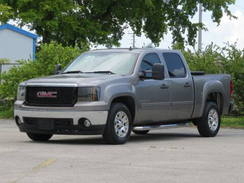 2008 GMC Sierra 1500 for sale at DK Auto Sales in Hollywood FL