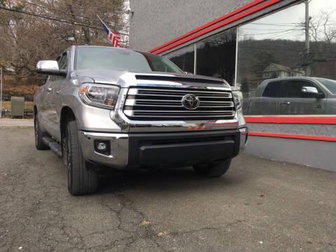 2018 Toyota Tundra for sale at Street Dreams Auto Inc. in Highland Falls NY