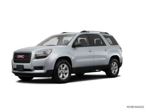 2015 GMC Acadia for sale at Meyer Motors in Plymouth WI