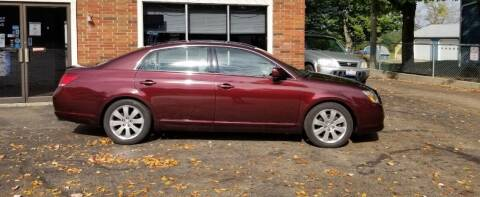 2006 Toyota Avalon for sale at Modern Day Motor Cars LLC in Wadsworth OH