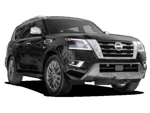 2021 Nissan Armada for sale at COYLE GM - COYLE NISSAN - Coyle Nissan in Clarksville IN