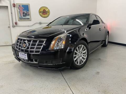 2012 Cadillac CTS for sale at Star European Imports in Yorkville IL