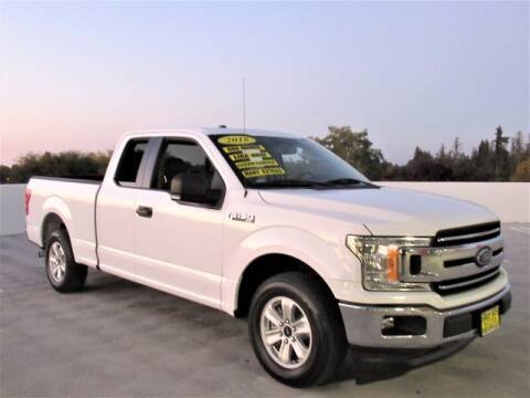 2018 Ford F-150 for sale at Direct Buy Motor in San Jose CA