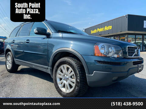 2008 Volvo XC90 for sale at South Point Auto Plaza, Inc. in Albany NY