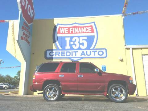 2003 GMC Yukon for sale at Buy Here Pay Here Lawton.com in Lawton OK