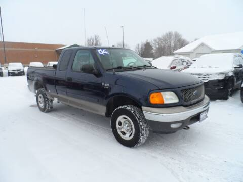 2004 Ford F-150 Heritage for sale at America Auto Inc in South Sioux City NE