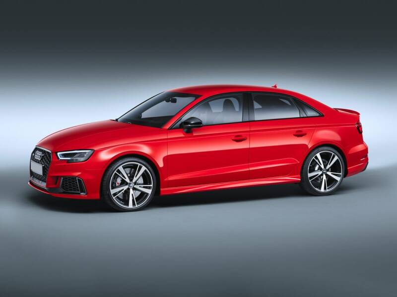 2018 Audi RS 3 for sale in Rahway, NJ