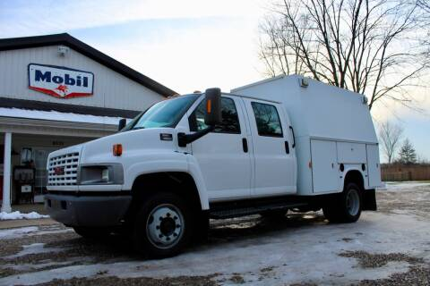 2004 GMC C4500 for sale at Show Me Used Cars in Flint MI