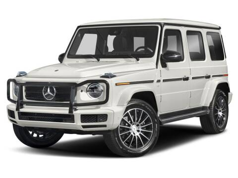 2021 Mercedes-Benz G-Class for sale at Mercedes-Benz of North Olmsted in North Olmsted OH