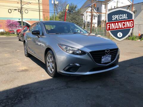 2015 Mazda MAZDA3 for sale at 103 Auto Sales in Bloomfield NJ