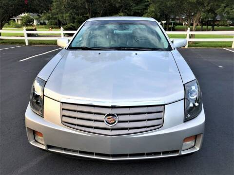 2006 Cadillac CTS for sale at Global Autos in Kenly NC