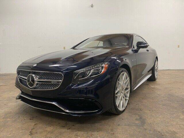 2015 Mercedes-Benz S-Class for sale at FDS Luxury Auto in San Antonio TX