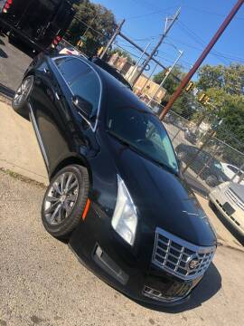 2014 Cadillac XTS for sale at GM Automotive Group in Philadelphia PA