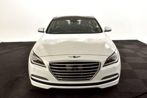 2017 Genesis G80 for sale at Southern Auto Solutions-Jim Ellis Hyundai in Marietta GA