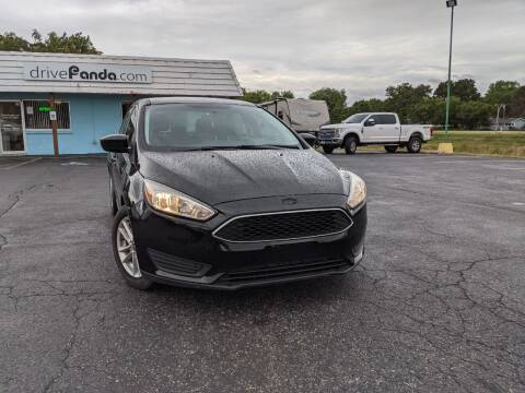 2018 Ford Focus for sale at DrivePanda.com in Dekalb IL