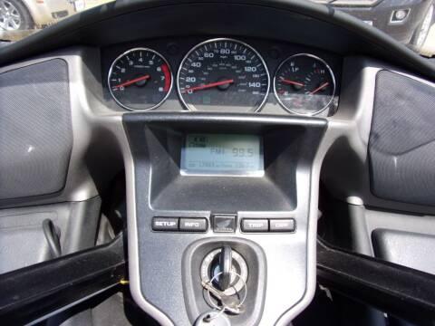 2006 Honda Goldwing