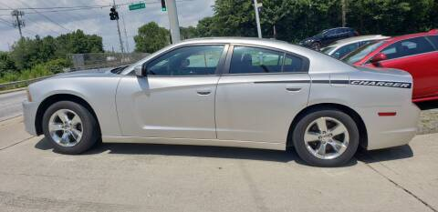 2012 Dodge Charger for sale at On The Road Again Auto Sales in Doraville GA