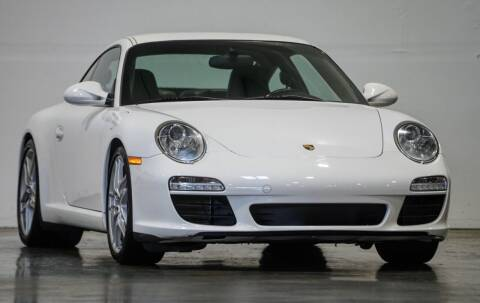 2010 Porsche 911 for sale at MS Motors in Portland OR