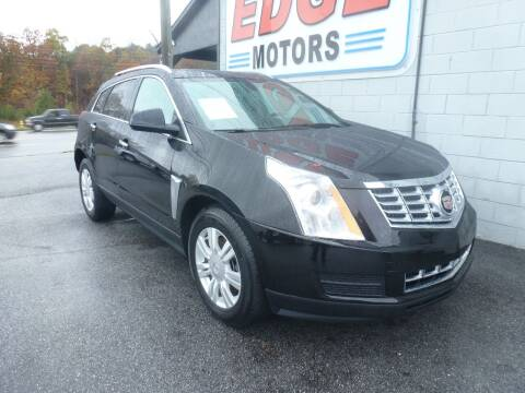 2016 Cadillac SRX for sale at Edge Motors in Mooresville NC