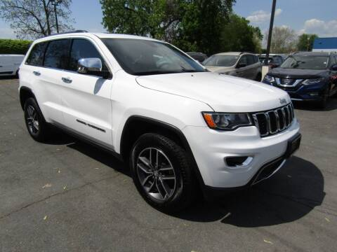 2018 Jeep Grand Cherokee for sale at 2010 Auto Sales in Troy NY