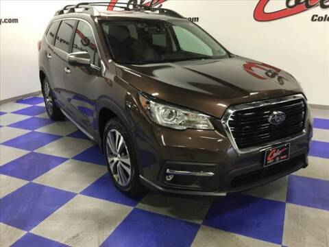 2020 Subaru Ascent for sale at Cole Chevy Pre-Owned in Bluefield WV