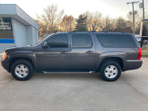 2011 Chevrolet Suburban for sale at GRC OF KC in Gladstone MO