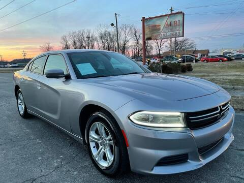 2015 Dodge Charger for sale at Albi Auto Sales LLC in Louisville KY