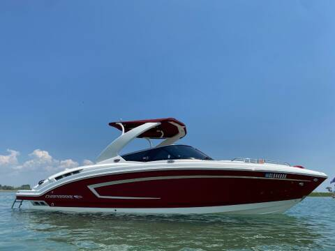 2015 Chaparral 257 SSX  for sale at Select Motor Group in Macomb Township MI