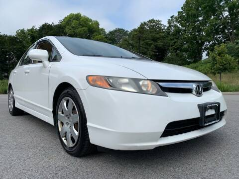 2007 Honda Civic for sale at Auto Warehouse in Poughkeepsie NY