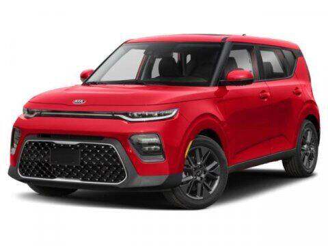 2020 Kia Soul for sale at Choice Motors in Merced CA