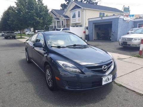 2013 Mazda MAZDA6 for sale at K & S Motors Corp in Linden NJ