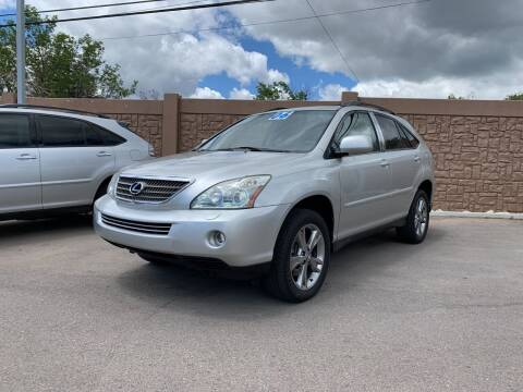 2006 Lexus RX 400h for sale at Berge Auto in Orem UT