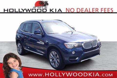 2017 BMW X3 for sale at JumboAutoGroup.com in Hollywood FL